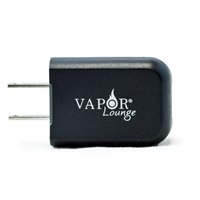 AC - USB Home Vape Charging Adapter - E-Cig Accessories | Vapor Lounge