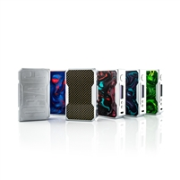 VooPoo DRAG 157W Gene Chip Box Mod - Vapor Lounge