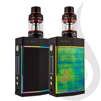 VooPoo TOO 180W TC Box Mod Vape Starter Kit - Vapor Lounge