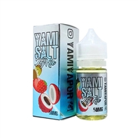 Icy Trio Yami Salt 30mL Salt Nic Vape Juice - 30mL e-Liquid Bottle | Vapor Lounge