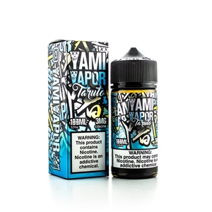 Taruto Vape Juice by Yami Vapor - 100mL E-Liquid Bottle | Vapor Lounge