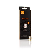 Geek Vape ZEUS Mesh Z Replacement Coils for Sub-Ohm Tank | Vapor Lounge®