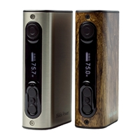 The New Eleaf iStick - iPower 80W Temp-Control Box-Mod Battery