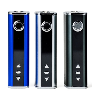 iStick 40W Box Mod E-Cigarette - Variable Voltage Vape Starter Kit | Vapor Lounge