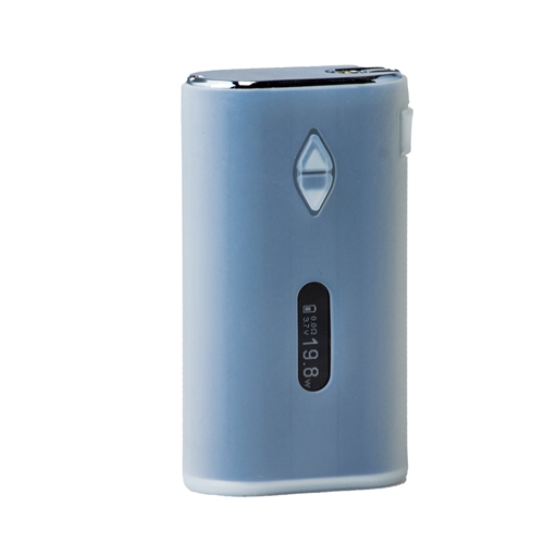 iStick 50 Watt Protective Silicone Sleeve - Clear | Vapor Lounge