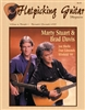 Flatpicking Guitar Magazine, Volume 4, Number 1, November / December 1999 -  Marty Stuart