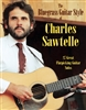 The Bluegrass Guitar Style of Charles Sawtelle (book)