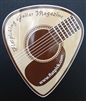 Flatpicking Guitar Magazine - Case Sticker