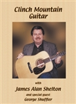 Clinch Mountain Guitar DVD / TAB -  James Alan shelton