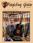 Flatpicking Guitar Magazine, Volume 7, Number 5, July / August 2003