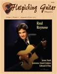 Flatpicking Guitar Magazine, Volume 7, Number 6, September / October 2003