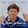 The Game's Afoot CD - John Carlini