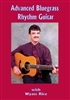 Advanced Bluegrass Rhythm Guitar DVD - Wyatt Rice
