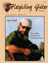 Flatpicking Guitar Magazine, Volume 8, Number 4, May / June 2004