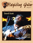Flatpicking Guitar Magazine, Volume 11, Number 1, November / December 2006