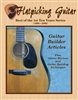 Flatpicking Guitar Magazine: BEST OF 10 Years CD-ROM - Guitar Builders
