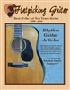 Flatpicking Guitar Magazine: Best Of 10 Years CD-ROM - Rhythm Guitar Articles