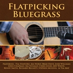 Flatpicking Bluegrass CD Download