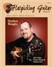 Flatpicking Guitar Magazine, Volume 14, Number 1 November / December 2009