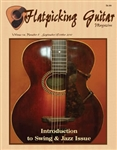 Flatpicking Guitar Magazine, Volume 14, Number 6 September / October 2010