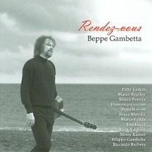 Rendez-vous CD by Beppe Gambetta