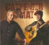 Carpenter & May CD - Fred Carpenter & Tim May