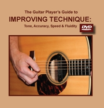 Improving Technique DVD - Tim May & Dan Miller