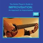 An Approach to Improvisation  DVD - Tim May & Dan Miller