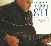 Return  CD - Kenny Smith