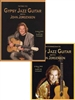 Gypsy Jazz Package: Intro and Intermediate Books / CDs / DVDs