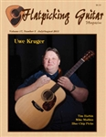 Flatpicking Guitar Magazine, Volume 17, Number 5