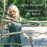Jane Accurso - Untanglin' My Heart CD