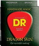 DR Dragon Skin Strings - Medium/Heavy Gauge