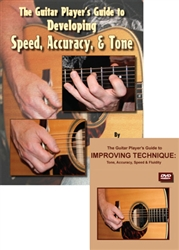 Speed, Accuracy, and Tone Discount Bundle