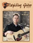 Flatpicking Guitar Magazine, Volume 19, Number 4