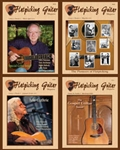 Flatpicking Guitar Magazine Back Issue Guitar Styles Package 2
