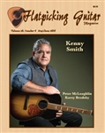 Flatpicking Guitar Magazine, Volume 20, Number 4