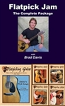The Ultimate Flatpicking Tune Package (Direct Download)
