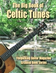 The Big Book of Celtic Tunes