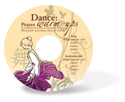 Dance Prayer Warm Up CD