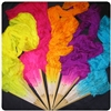 Solid Color Chinese Fan Streamer (SALE)