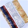 Costume Sequin Belts