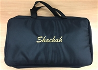 Shachah Multipurpose Bag- Black