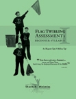 Flag Twirling Assessment Syllabus - Beginners