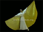 Angel Wings - Adult (Gold, Silver & Iridescent Color)
