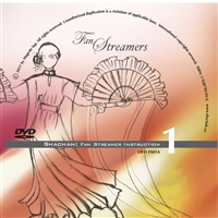 PKD009-Fan Streamer DVD & CD Instruction PKG.