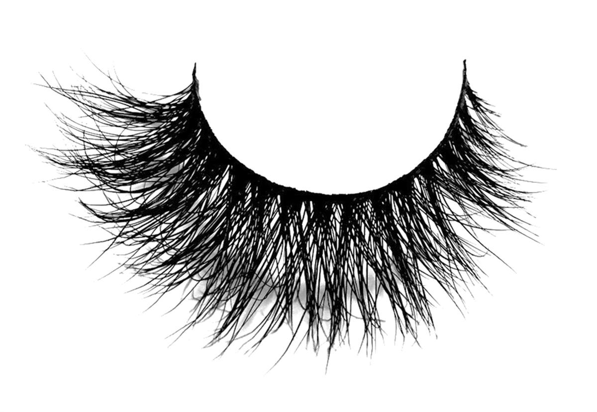 Blvd Beauty Premium Eyelashes Vanity Flare