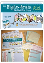 Right Brain Business Plan Kit