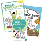 Mindfulness Bundle for Kids