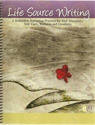 Life Source Writing Journaling Practice